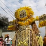 Big Chief Victor Harris & the Mandingo Warriors