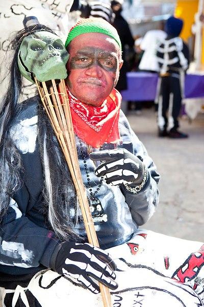 Ronald Lewsi Skull n Bone Gatekeeper