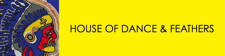 House of Dance & Feathers