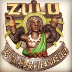 Zulu badge